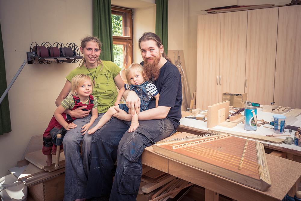 Familie Schaff